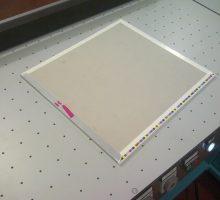 Encolleuse rembordeuse Q COVER 1 70 x 110 cm
