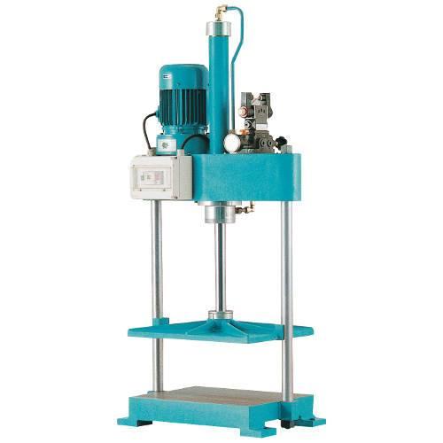 Presse hydraulique MENKAR H